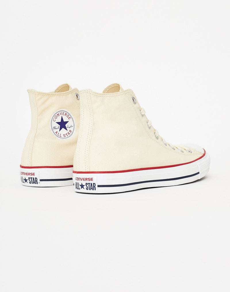 Converse - Chuck Taylor All Star Off White