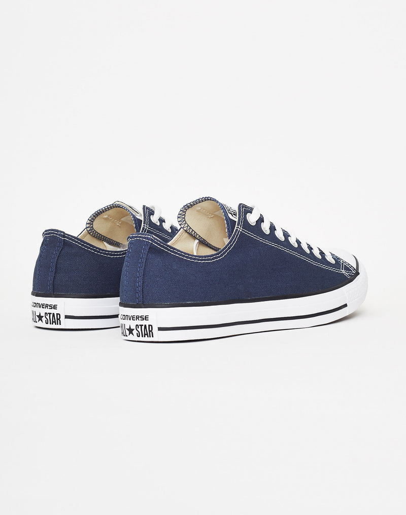 Converse - Chuck Taylor All Star Plimsolls Blue