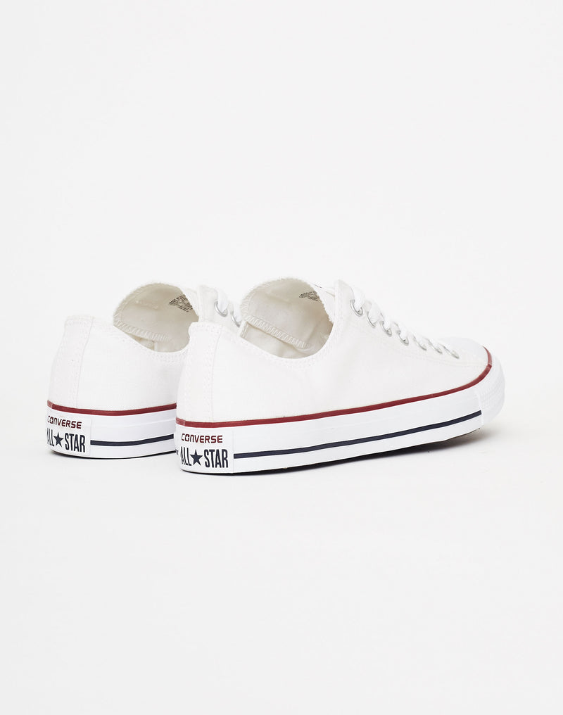 Converse - Chuck Taylor All Star Plimsolls White