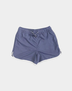 The Idle Man - Swim Shorts Navy