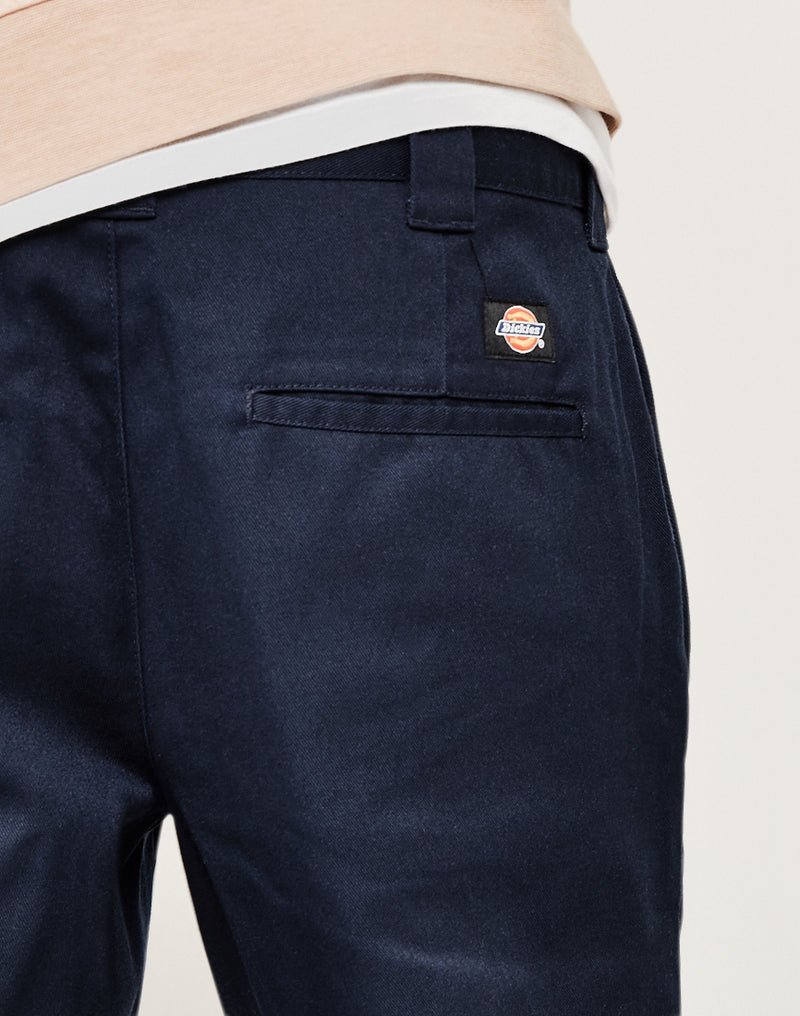 Dickies - 872 Slim Work Pant Navy