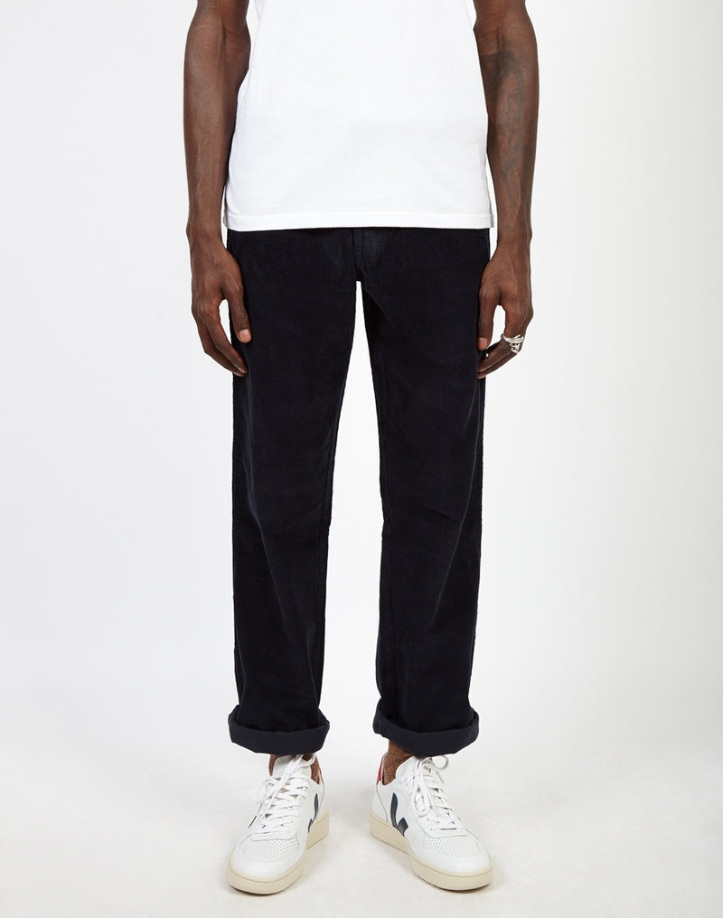 Dickies - 873 Slim Fit Cord Work Pant Dark Navy