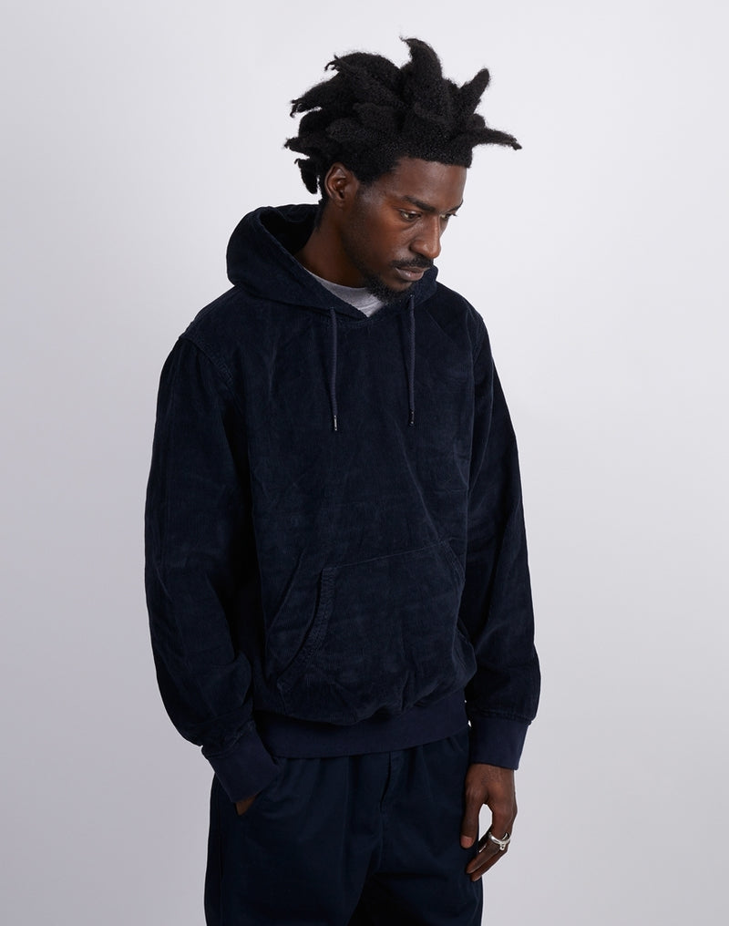 Dickies - Amonate Hoodie Dark Navy