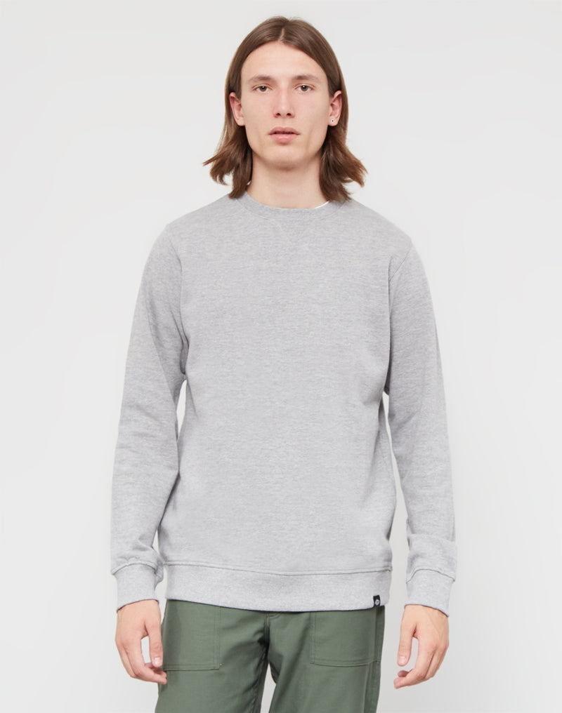 Dickies - Washington Sweatshirt Grey