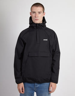 Dickies - Axton Over The Head Jacket Black