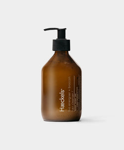Haeckels - Bio Energiser + Broccoli Hair Cleanser with Pump 300ml