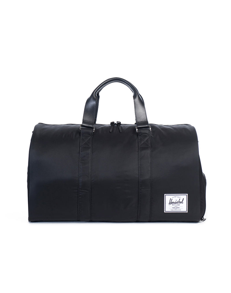 Herschel - Novel Duffle Bag Black