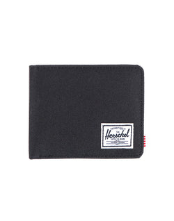 Herschel - Roy Wallet Black