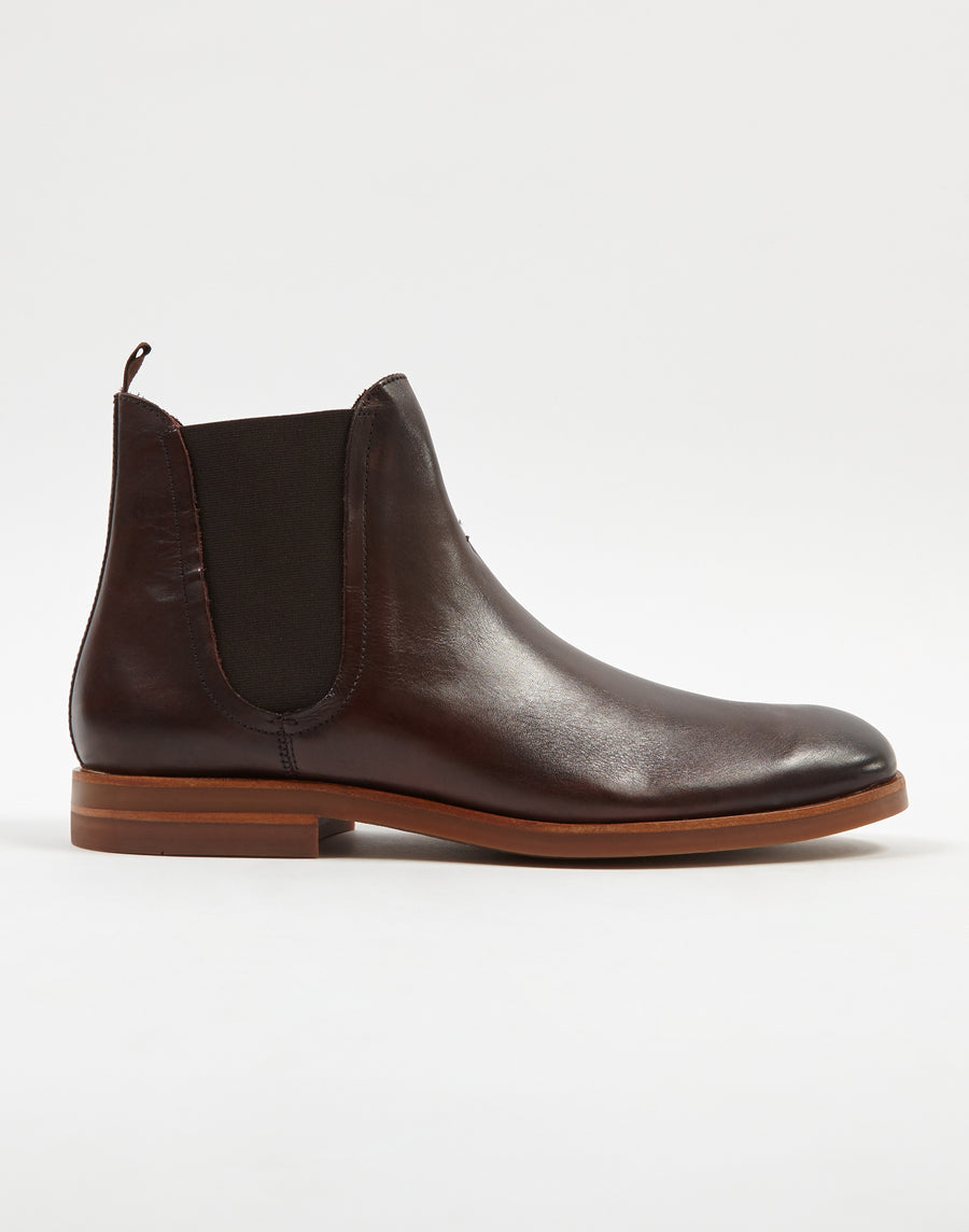 c2fbff022da Men's Boots - Chelsea, Brogues in leather and suede