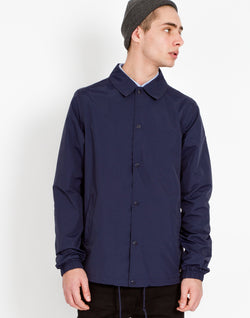 Dickies - Torrance Coach Jacket Navy