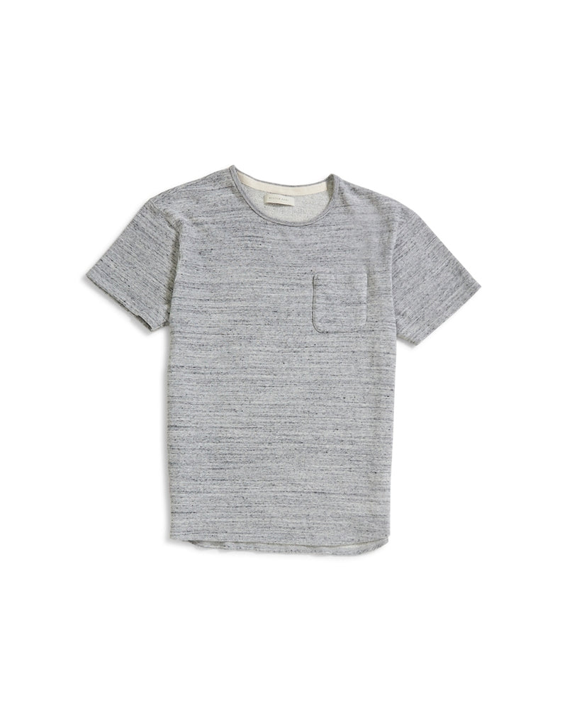 Kestin Hare - Darlington T-Shirt Grey