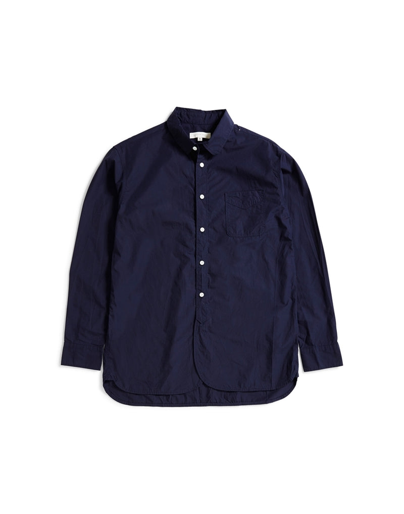 Kestin Hare - Liverpool Work Shirt Navy
