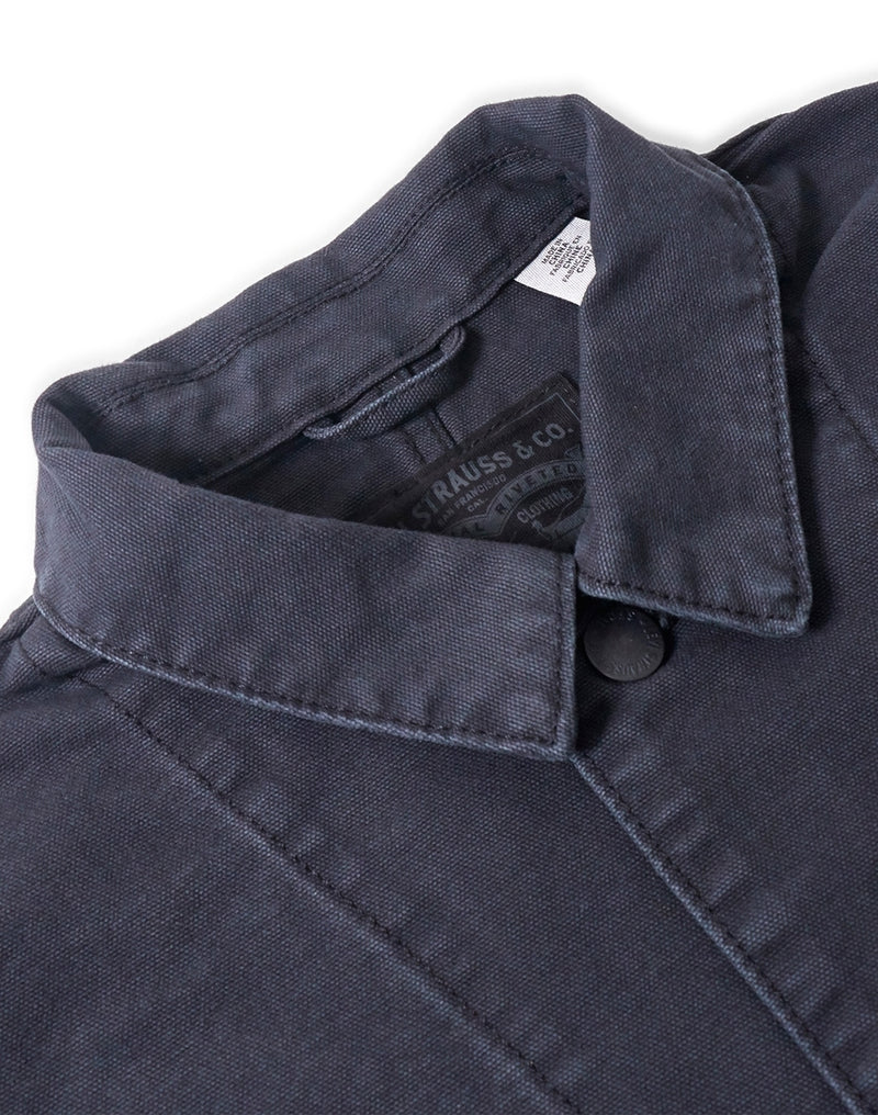 Levi's - Engineers Coat 2.0 Black