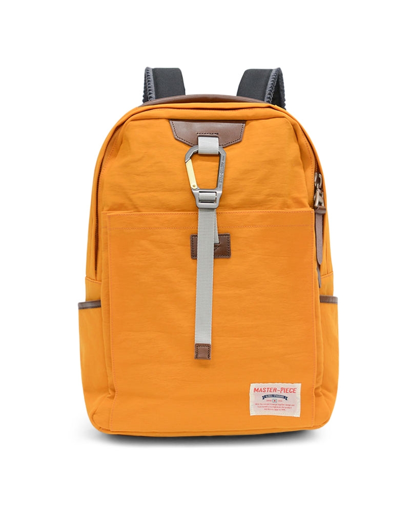 Master-Piece - Link Backpack Yellow