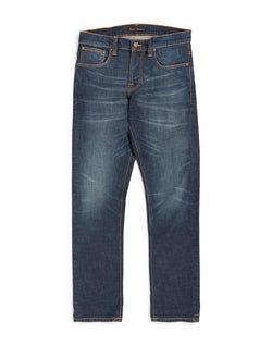 Nudie Jeans Co - Grim Tim Dark Dreams Jeans Blue