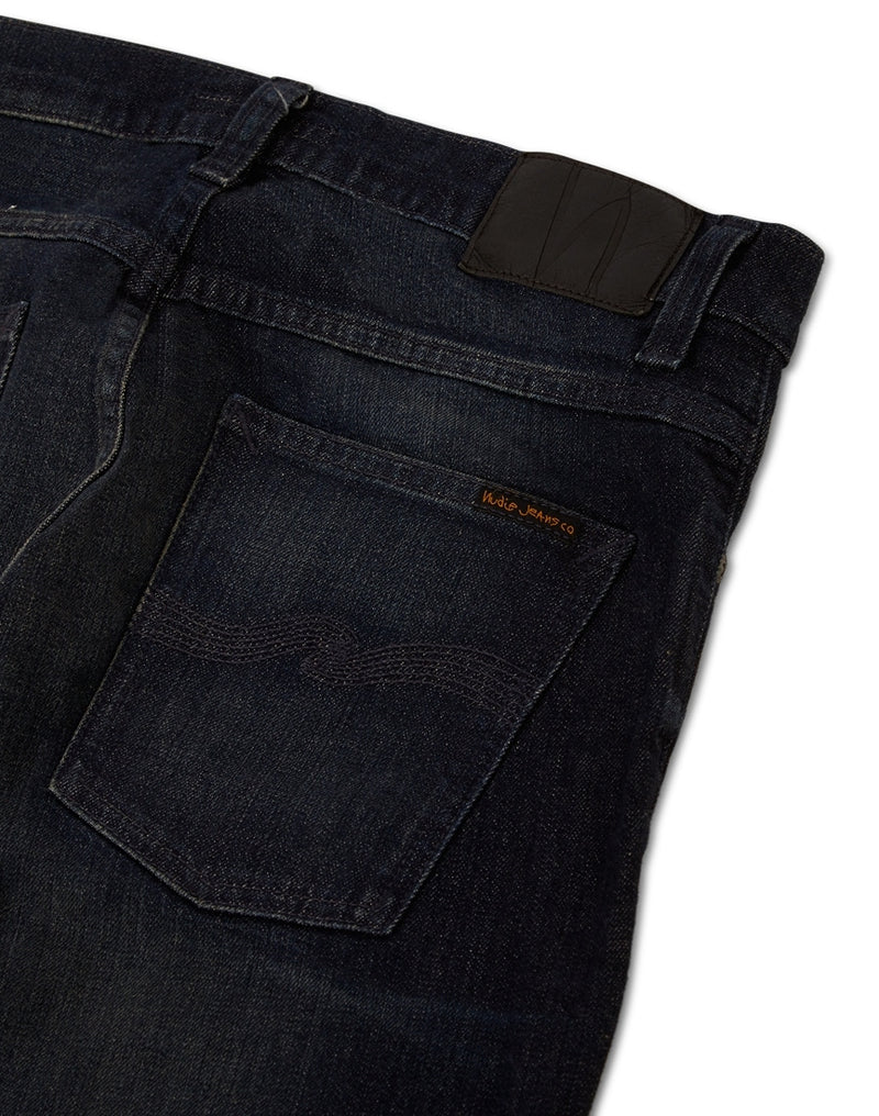 Nudie Jeans Co - Grim Tim Jeans True Dusk