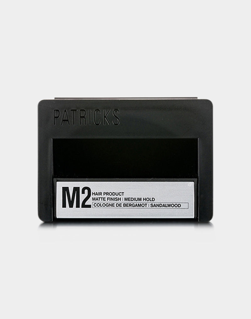 Patricks - M2 Matte Medium Hold 75ml