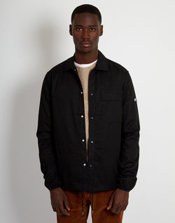 Penfield - Blackstone Twill Shirt Black