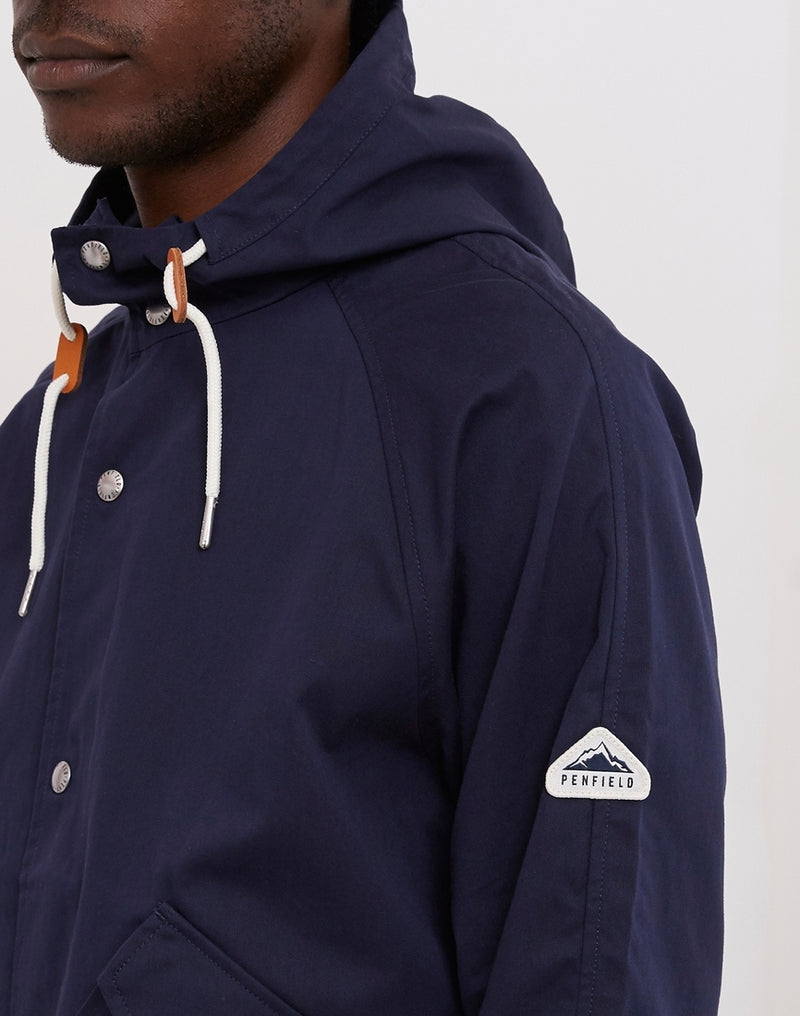 Penfield - Davenport Jacket Blue