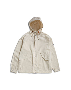 Penfield - Davenport Jacket White