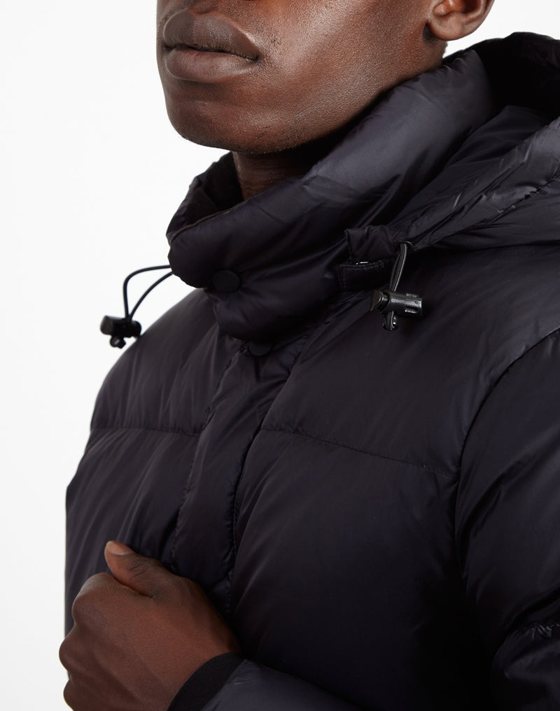 Penfield - Equinox Jacket Black