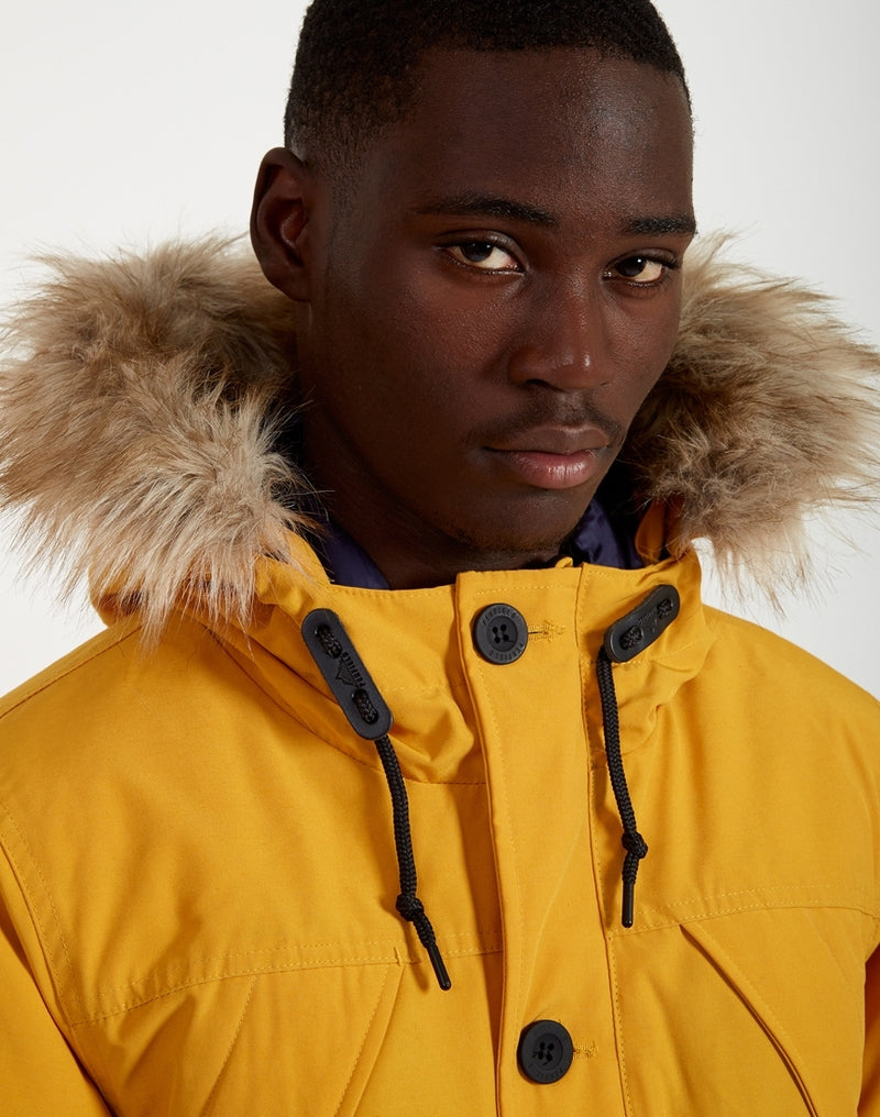 Penfield - Hoosac FF Jacket Yellow