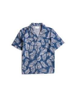 Penfield - Mahoney Shirt Navy