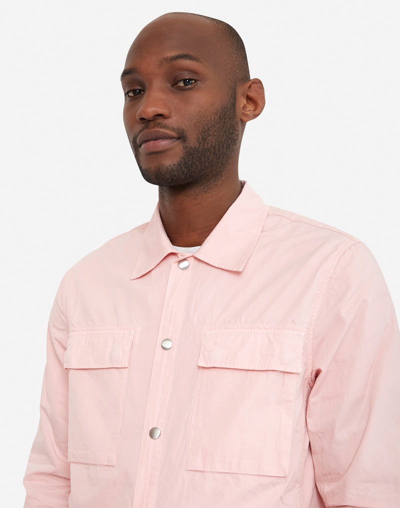 Penfield - Oakledge Jacket Pink