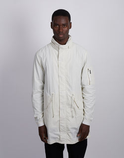 Penfield - Pancho Jacket White