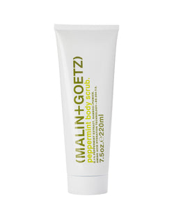 Malin & Goetz - Peppermint Body Scrub 220ml