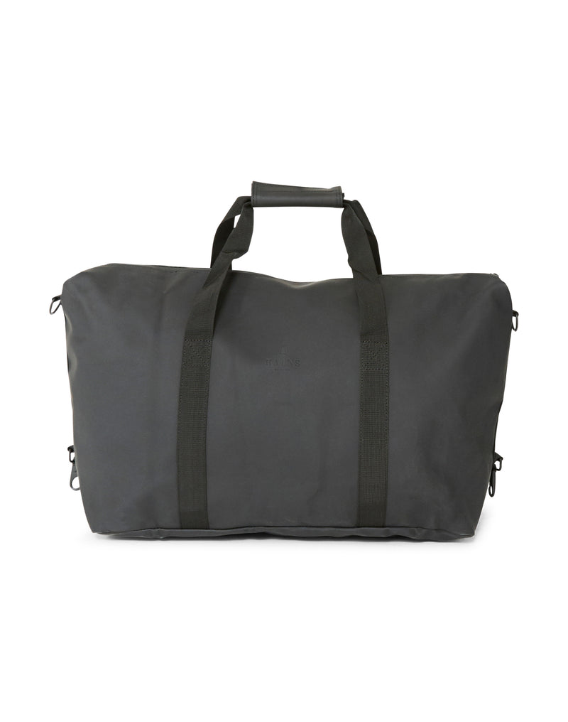 Rains - Duffle Bag Black