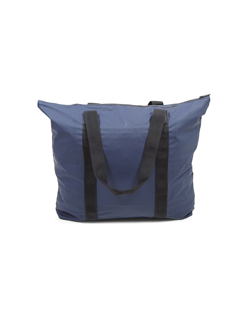 Rains - Tote Bag Blue - Blue
