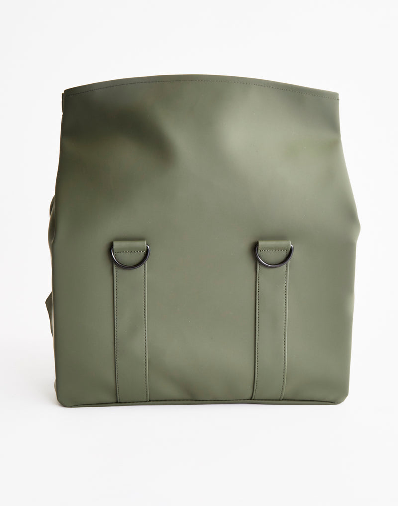 Rains - Messenger Bag Green