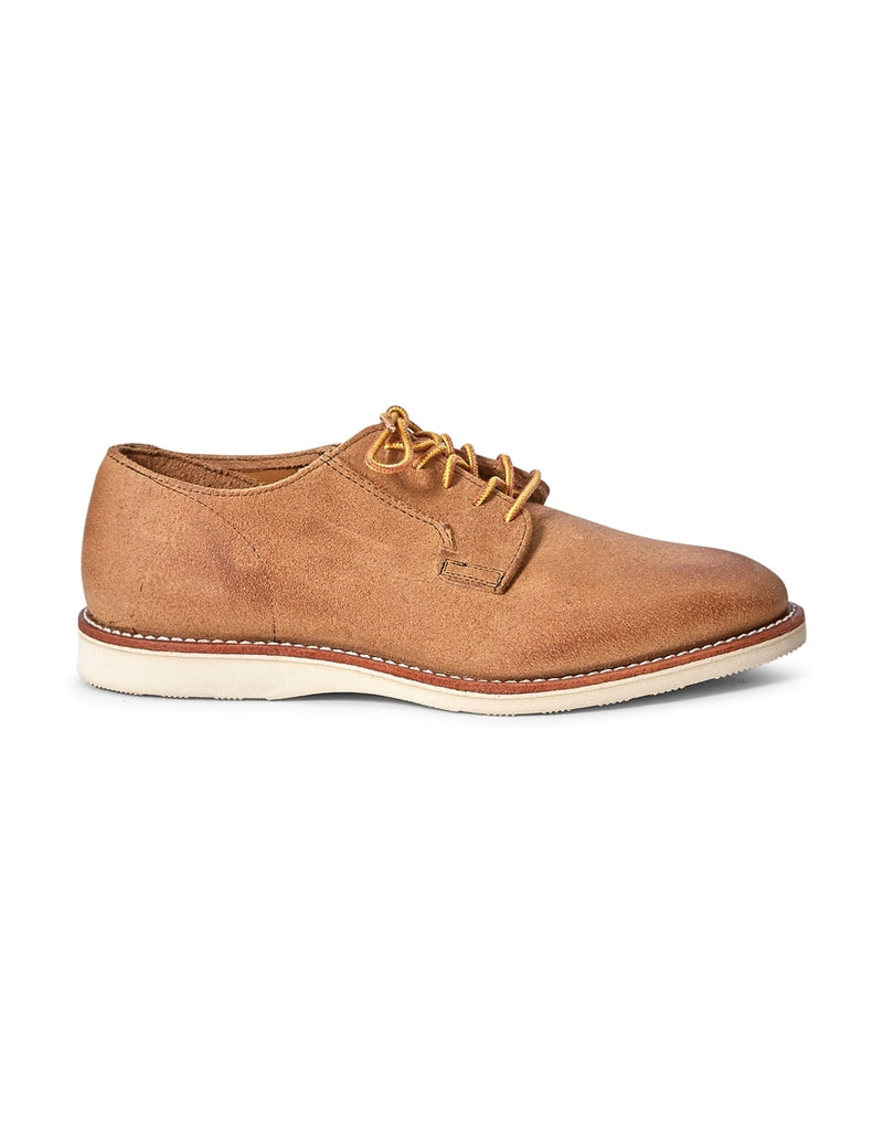 Red Wing - Heritage Work Postman Shoe Brown