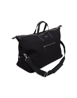 Sandqvist - Damien Weekend Bag Black - Black
