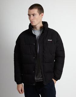 Schott NYC - Nebraska Jacket Black
