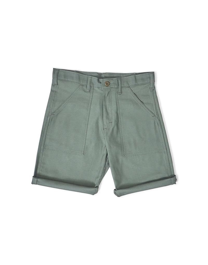 Stan Ray - Fatigue Short Green