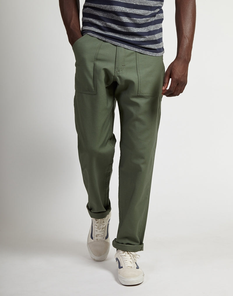 Stan Ray - 1200 Taper Fatigue Pant Olive