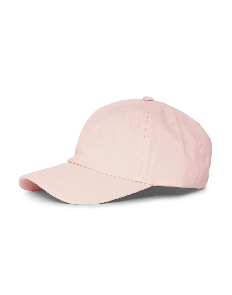 The Idle Man - Baseball Cap Pink