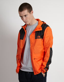The North Face - 1985 Mountain Jacket Seasonal Celebration Orange