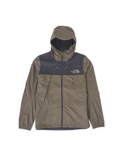 The North Face - 1990 Mountain Q Jacket Green
