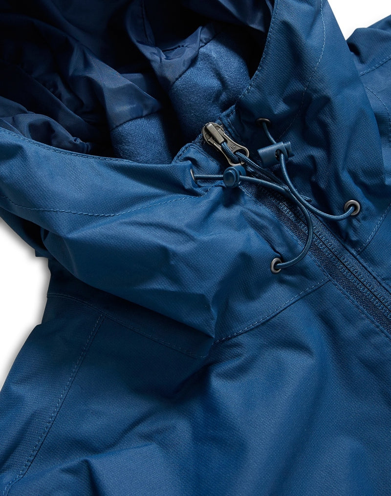 The North Face - Black Label Mountain Q Jacket Blue