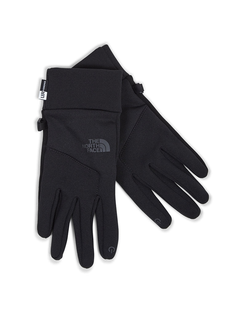 The North Face - Etip Glove Black