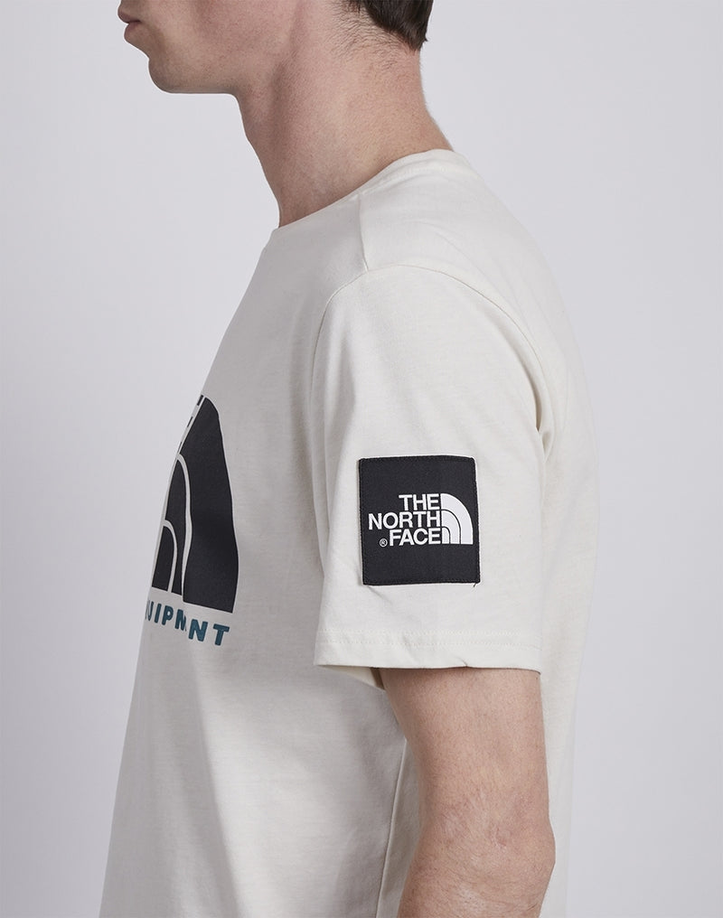 The North Face - Fine Alpine Vintage Short Sleeve T-Shirt White