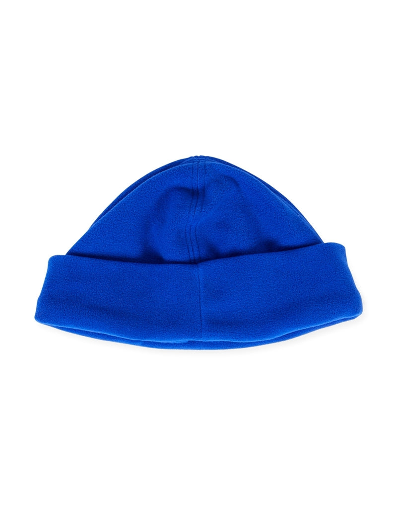 The Idle Man - Lightweight Thermal Beanie Blue