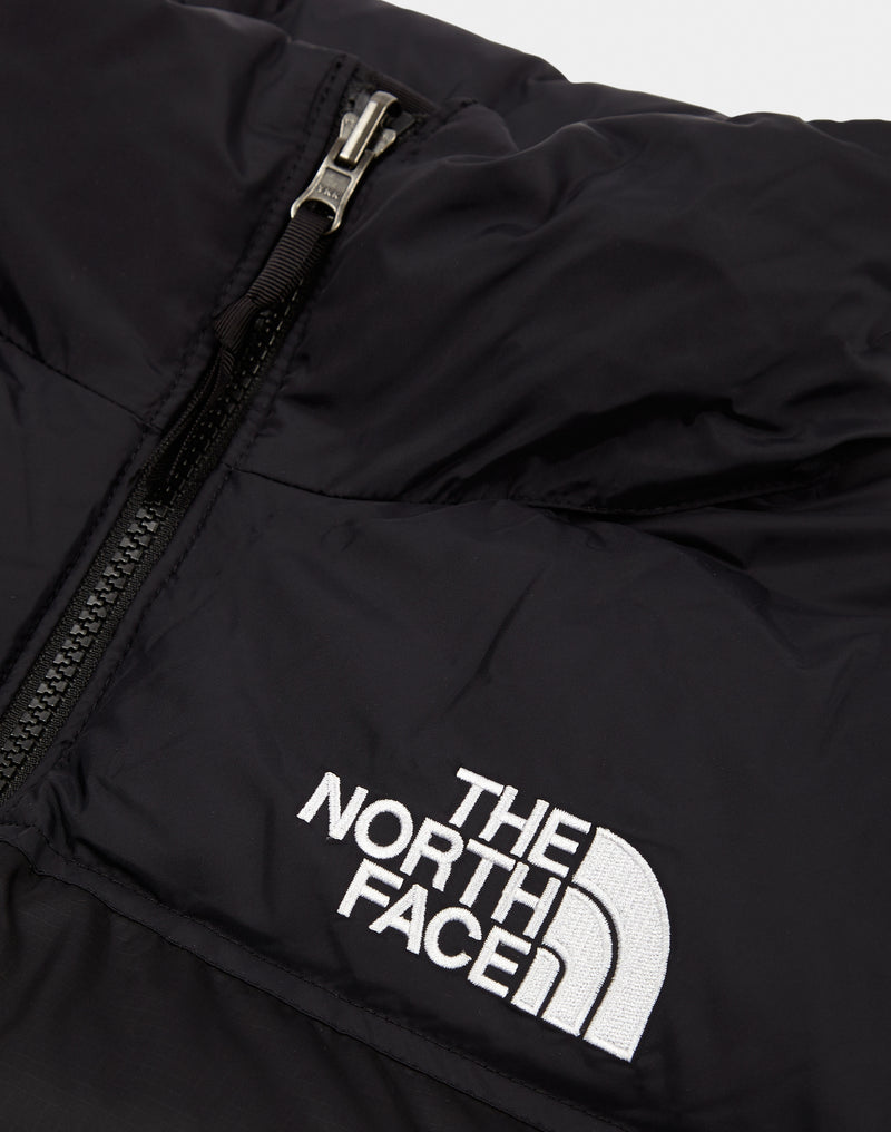 The North Face - 1996 Retro Nuptse Vest Black