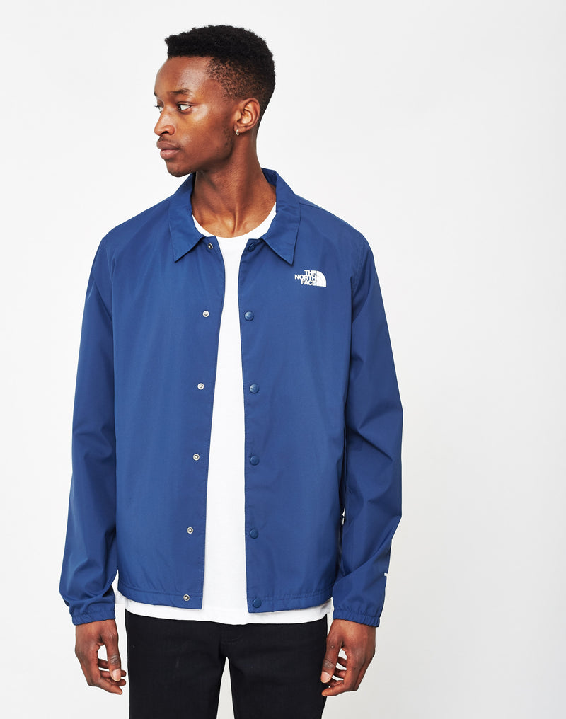 The North Face - TNF Coach Jacket Blue