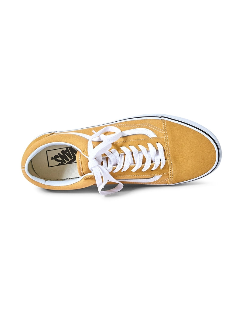 Vans - Old Skool Trainers Yellow