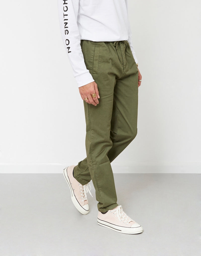 Wax London - Alston Chinos Khaki