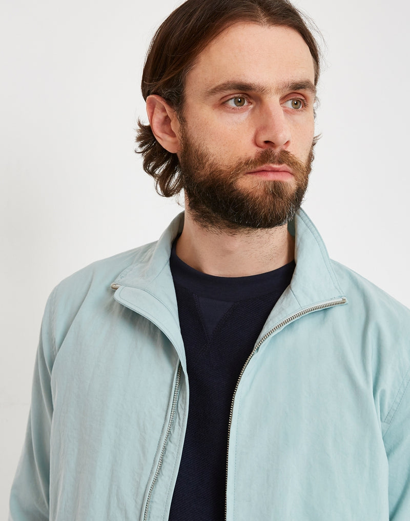 YMC - Interceptors Jacket Blue